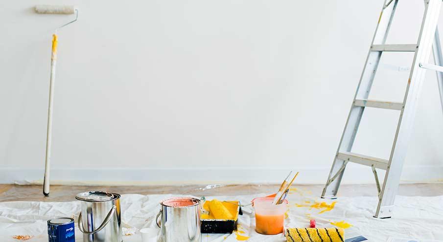 Så hittar du målare i Stockholm